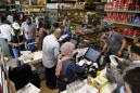 Lebanon to reinstate total lockdown amid spike in infections
