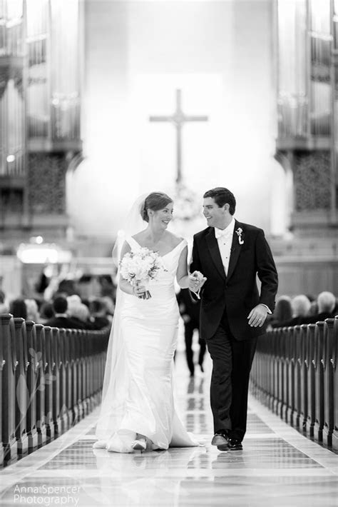Meg & Barrett?s Wedding   Peachtree Road United Methodist