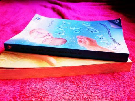Menulis adalah salah satu hobi saya saat ini Art of Waterbirth