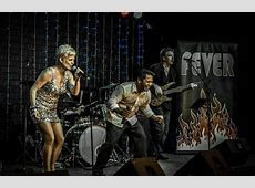 Fever   Book Adelaide Corporate & Wedding Cover Bands