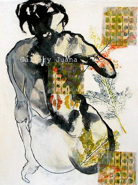 female figure wip