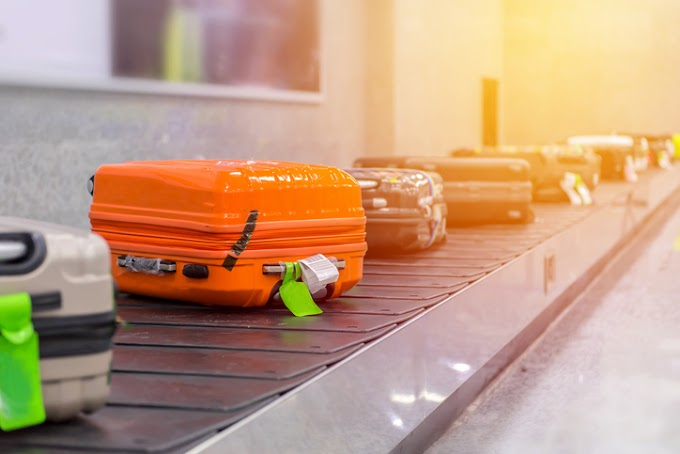 Do You Know How to Protect Your Baggage? Check It