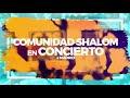 Concierto pop-rock-alabanza de Comunidad Shalom este martes en la Francisco de Vitoria de Madrid