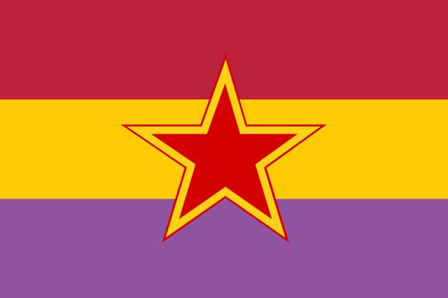 Archivo:Bandera Republica Socialista.png