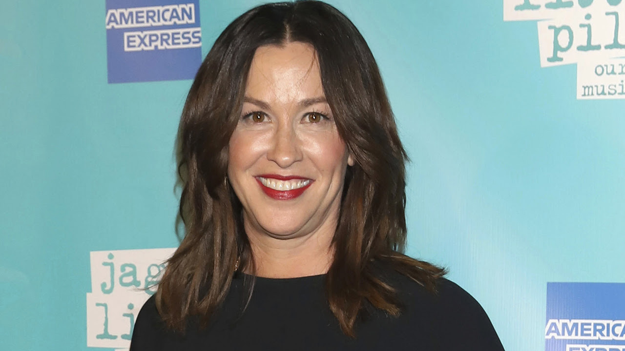 Alanis Morissette criticizes HBO documentary 'Jagged' about her life: 'Not the story I agreed to tell'