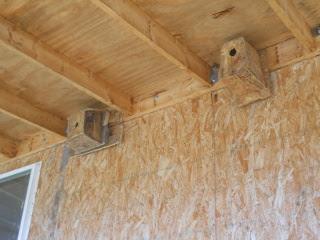 Both Birdhouses