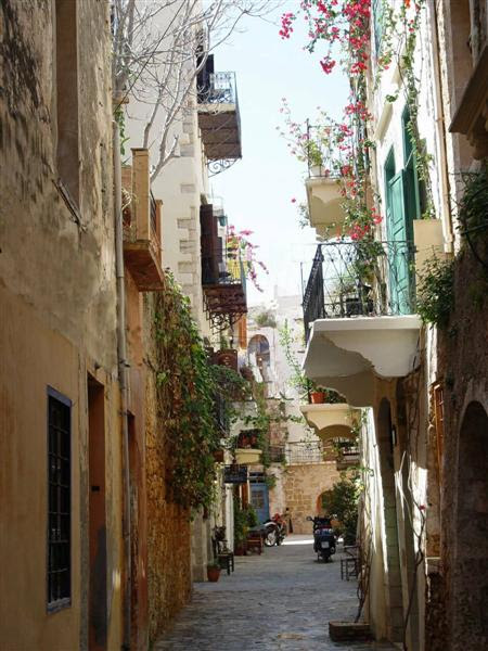 Chania_old_town