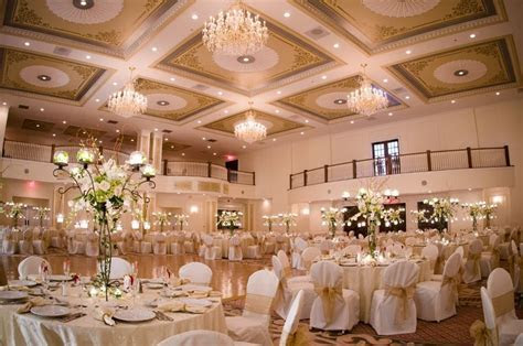 10 Affordable Wedding Venues in NJ ? The Meyer Photo