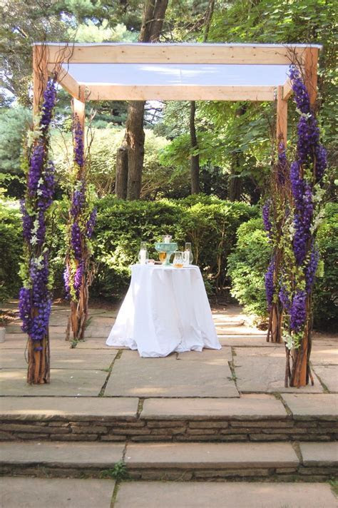 The Significance Of The Chuppah Jewish Wedding Tradition