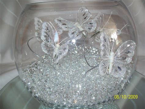 Image detail for  Butterfly Wedding Theme, Centerpieces
