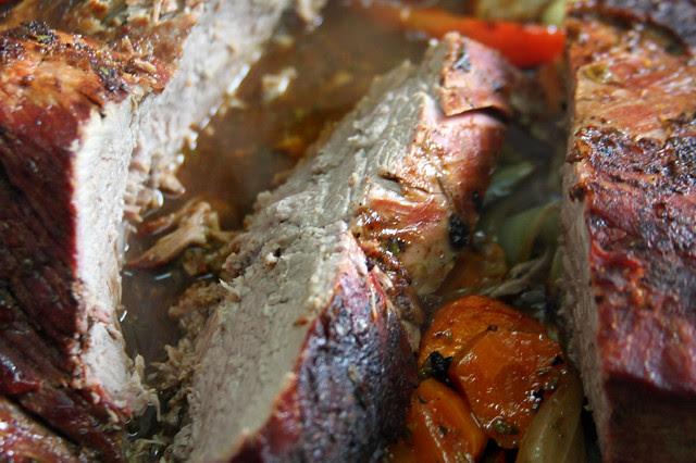 Carne al Horno 123