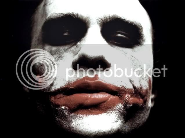 The New Joker.