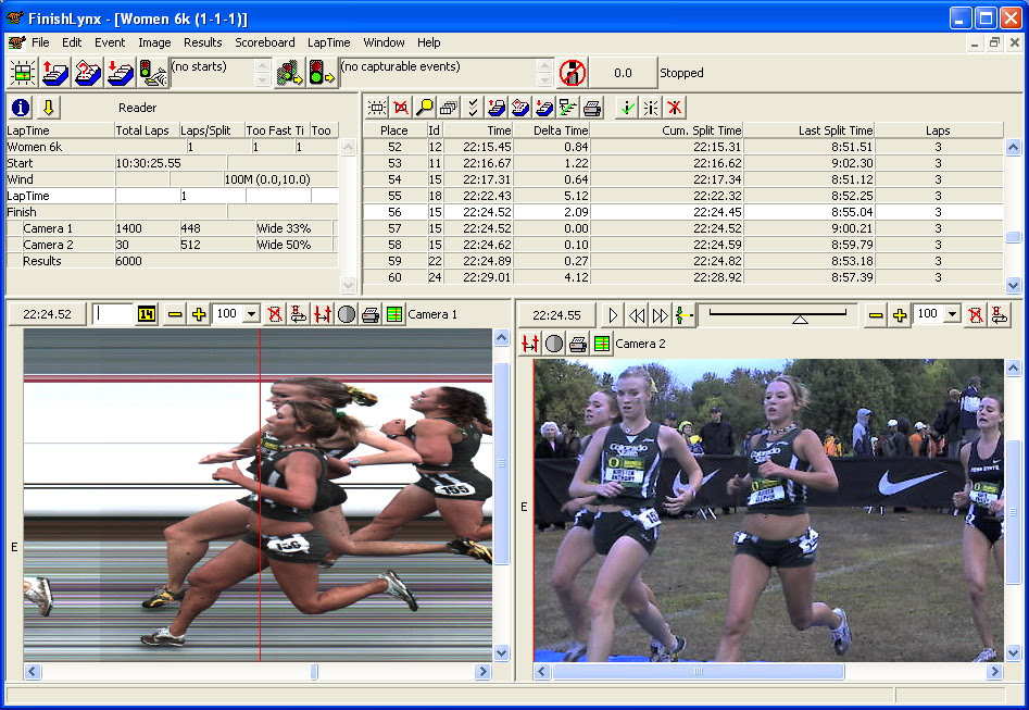 Track Field Timing Systems For High School Packages Finishlynx