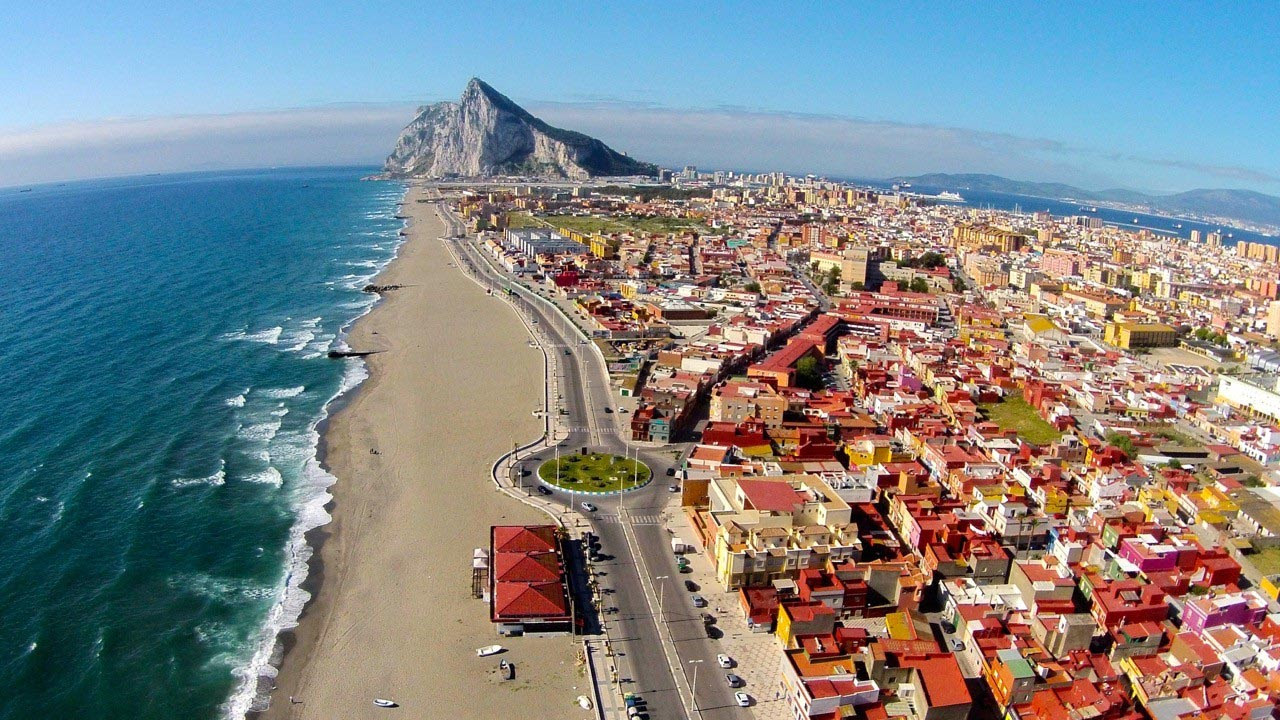 'CAMPO DE GIBRALTAR IN LIGHT OF BREXIT: EFFECTS AND ...