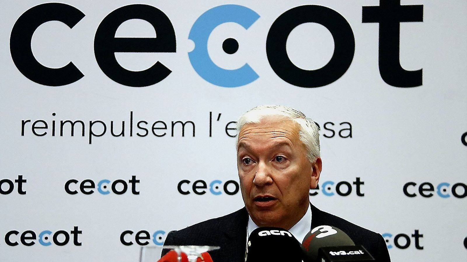 Promotion suspends Cecot as a member of the big employers' association