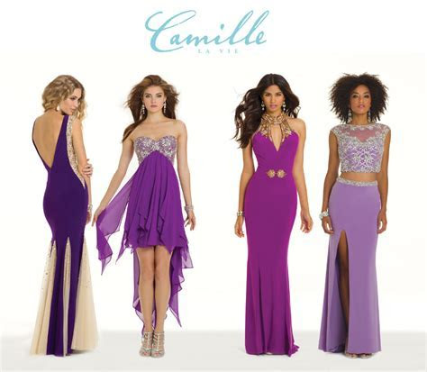 On the Style Radar: Camille La Vie & Group USA Update