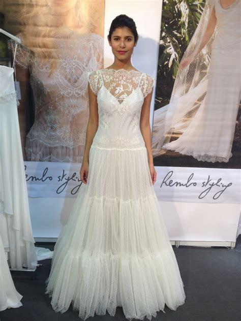 International Bridal Designers Stun at New York City?s