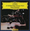 シューベルト:交響曲第8番《未完成》&第9番≪ザ・グレート≫/カラヤン(ヘルベルト・フォン)[CD]...