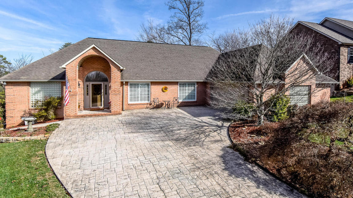 714 Devictor Drive Maryville, TN  For Sale $289,900  Homes.com