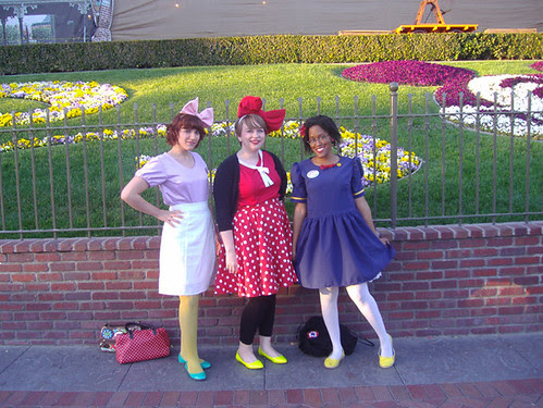 Dapper Day 10