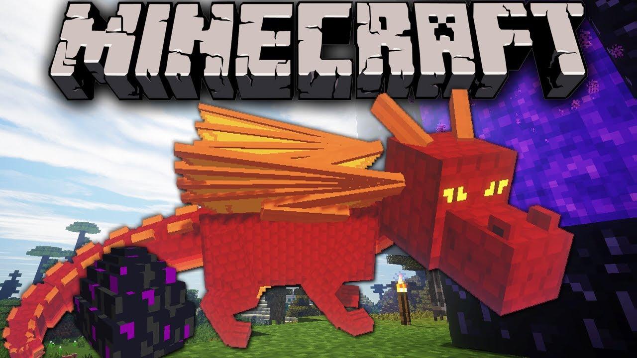 Minecraft New Zoo Mod - Gambleh p
