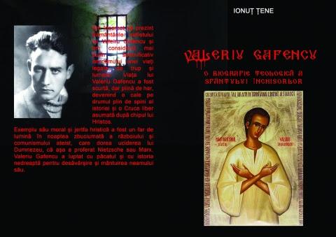 Αποτέλεσμα εικόνας για martir si marturisitor valeriu gafencu