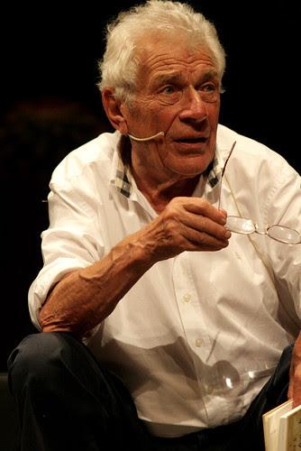 John Berger#Festival Internazionale Ferrara 2011 by giacomo-b | + l i g h t