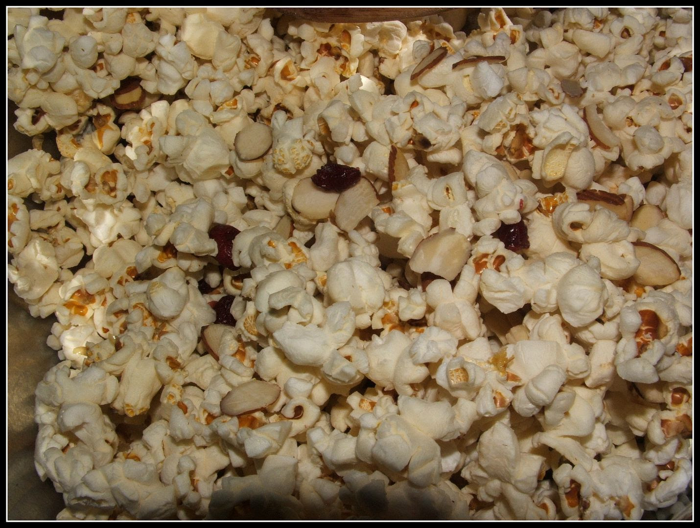caramel popcorn by Angie Ouellette-Tower for godsgrowinggarden.com photo 001_zps877fff43.jpg