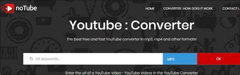 top     youtube  mp converter tools