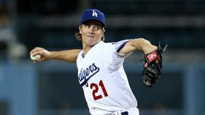 Related story: Dodgers' best bullpen might be no bullpen at all