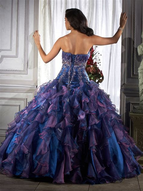 black and purple wedding dresses   plus size wedding