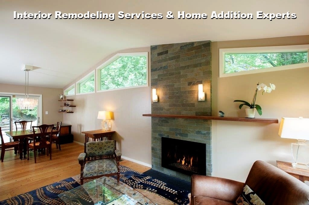 Full Service Remodeling And Decking Contractor In Md Va And Dc