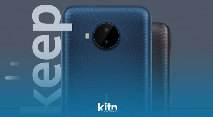 بە فەرمی مۆبایلی Nokia C20 Plus بە ڕوونمایەکی قەبارە 6.5 ئینجی و پاترییەکی گەورە و زیاترەوە نمایش کرا