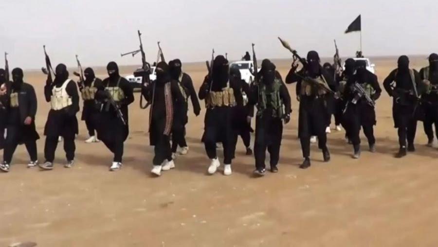 Δεκάδες μαχητές του ISISI σκότωσαν κατά την προέλασή τους, οι δυνάμεις του Συριακού Δημοκρατικού Στρατού