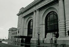 Union Station WS