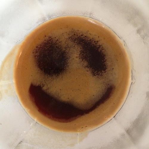 facial espresso