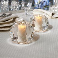 Daniella Votive - Ralph Lauren Home Candlesticks & Vases - RalphLauren.com