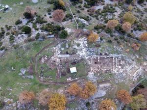 Βρέθηκε Αρχαία πόλη - μυστήριο στην Πίνδο...!