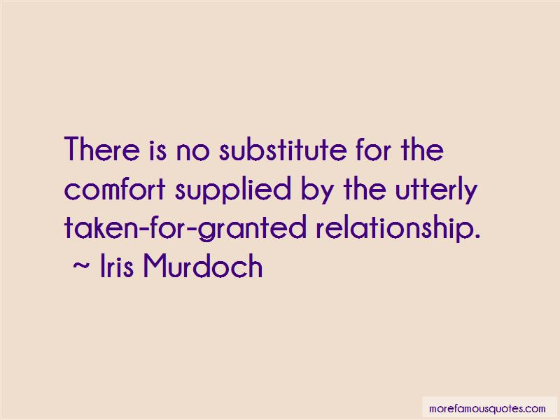 Granted Relationship Quotes Top 14 Quotes About Granted