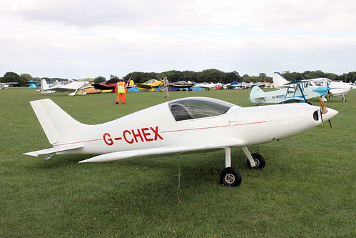 G-CHEX