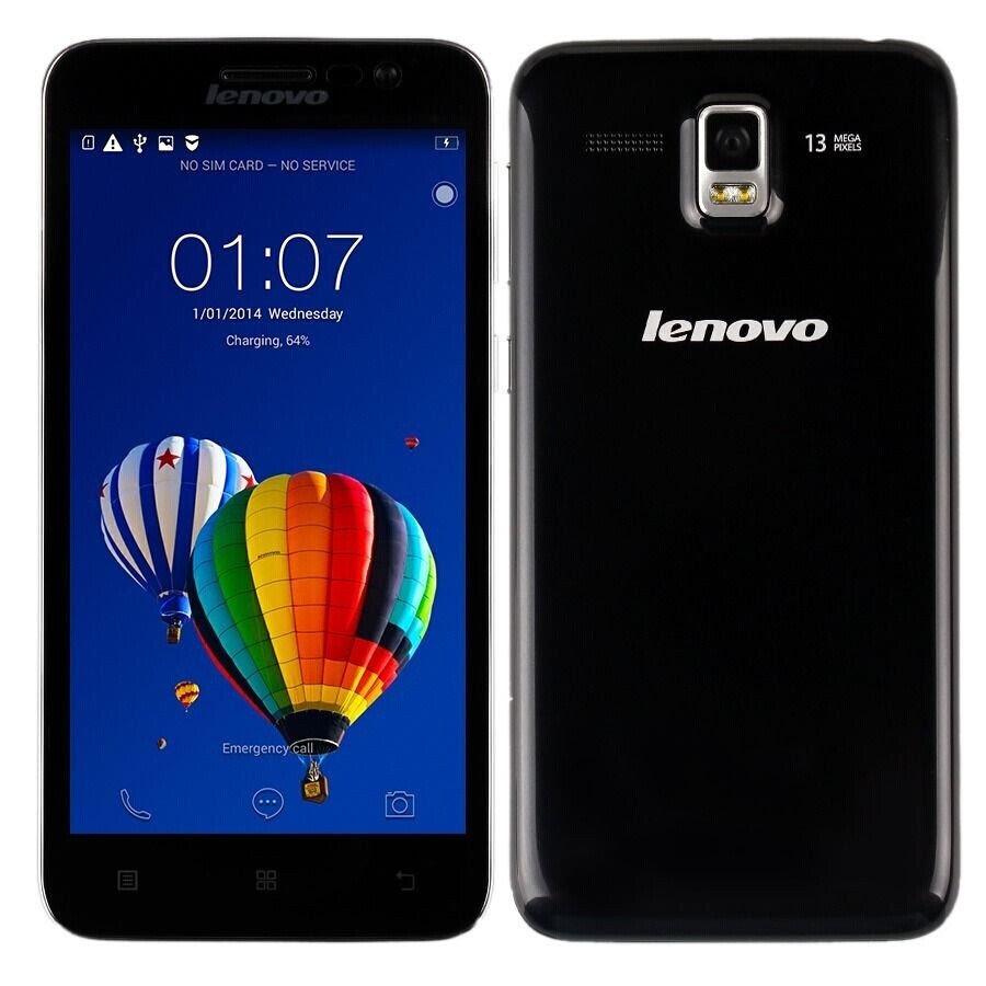 Image result for lenovo a806