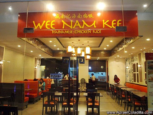 Wee Name Kee at The District Imus Cavite