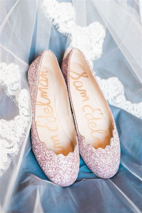 pink wedding shoes ideas  pinterest pink