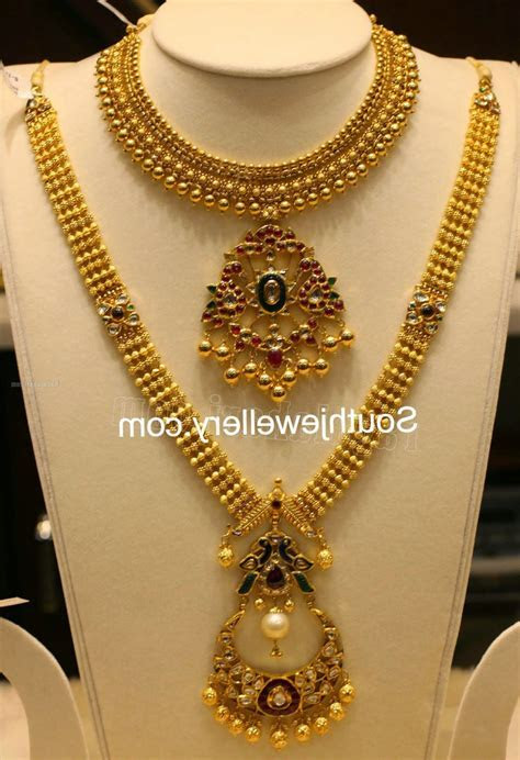 Design Of Gold Necklaces For Wedding Hd Gold Long Chain