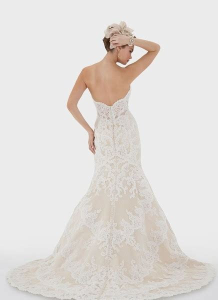 J. Del Olmo Bridal Gallery   Coral Gables, FL Wedding Dress