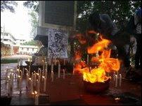 Heroes Day, Jaffna
