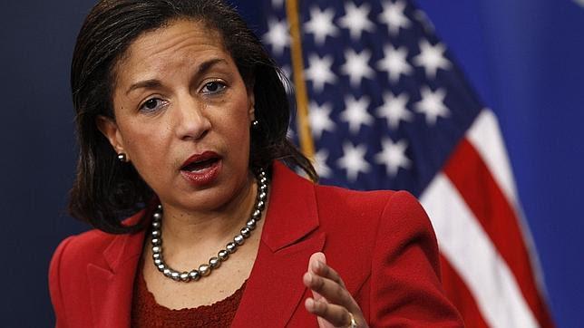 La acusada de tapar el ataque de Bengasi, nueva asesora de seguridad de Obama