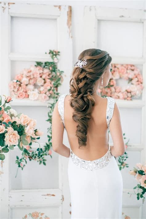 Hair   Wedding Ideas #1924935   Weddbook