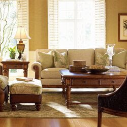 Foreign Affairs Home Decor Shore Coffee Table | Wayfair