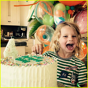Jessica Simpson's Kids Sing 'Happy Birthday' in Adorable Video!